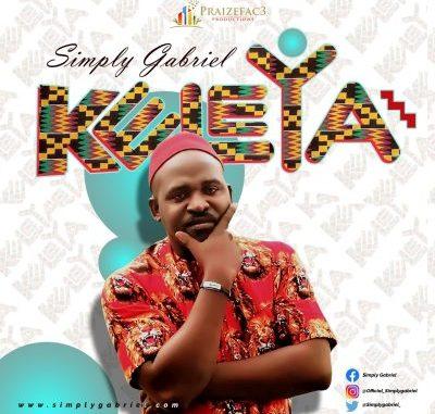 Simply Gabriel – Kele Ya (Thank Him)