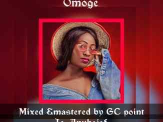 Humble Jaf - Omoge
