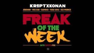 Freak Of The Week (Remix