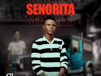Slymore – Senorita