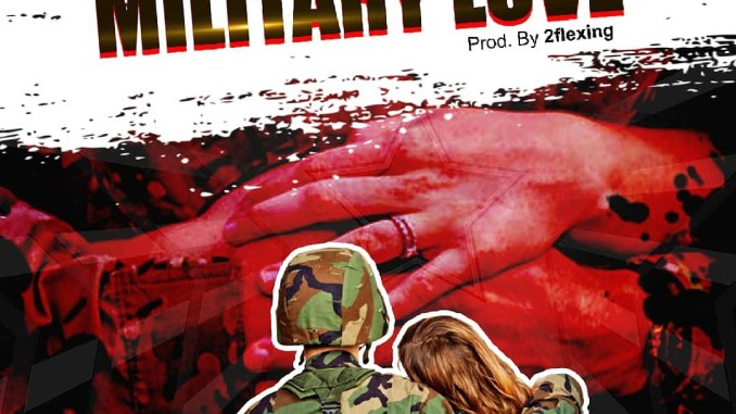 Dannycool – Military Love