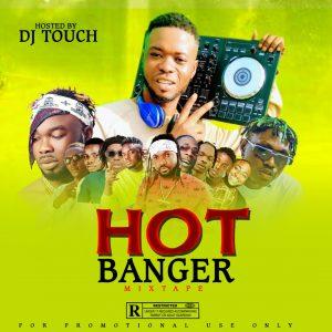 DJ Touch - Hot Banger