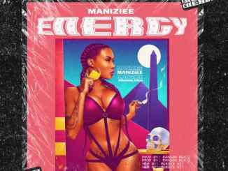 Maniziee - Energy