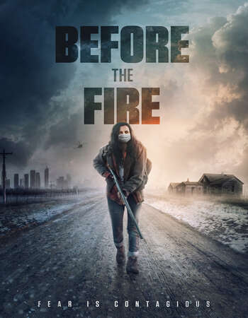 [Full Movie] Before the Fire (2020)