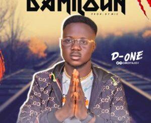 D-One – Damiloun