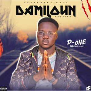 D-One – Damiloun