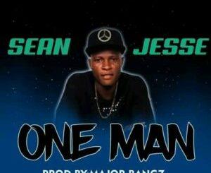 Sean Jesse – One Man