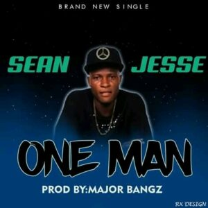 Sean Jesse – One Man