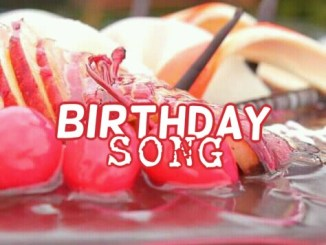 Muhammad Nanny Ft Whizsplash - Birthday Song