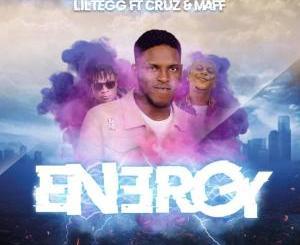 Liltegg Ft Cruz & Maff – Energy