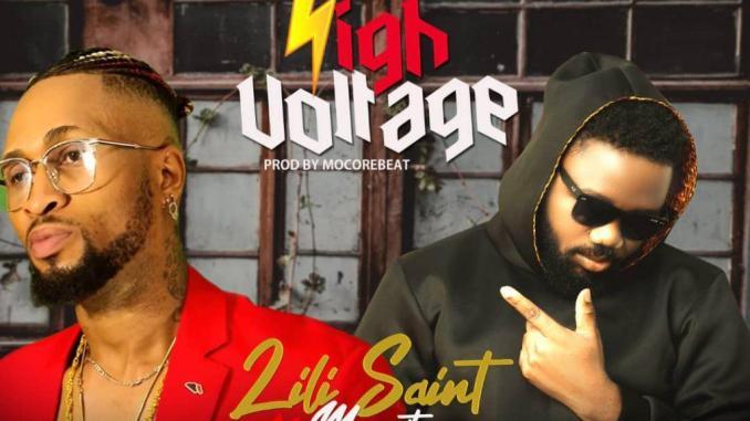 Lili Saint ft. Magnito – High Voltage
