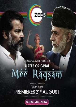 [Full Movie] Mee Raqsam (2020) Hindi