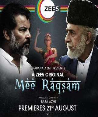 Mee Raqsam (2020) Hindi