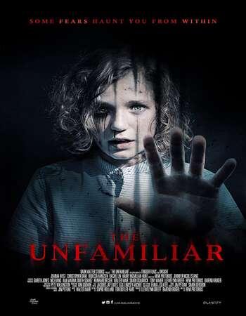 [Full Movie] The Unfamiliar (2020)