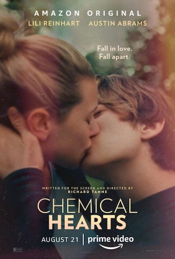 [Full Movie] Chemical Hearts (2020)