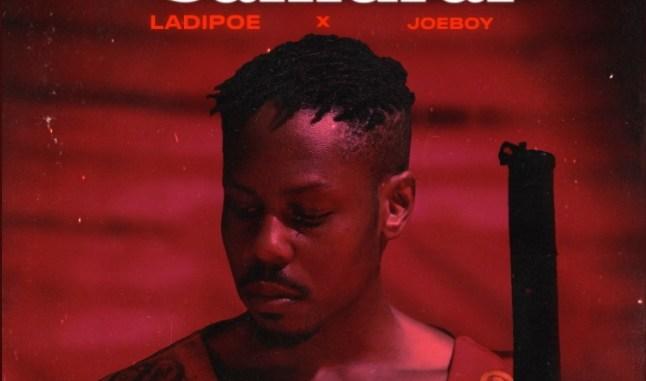 Ladipoe Ft Joeboy – Yoruba Samurai