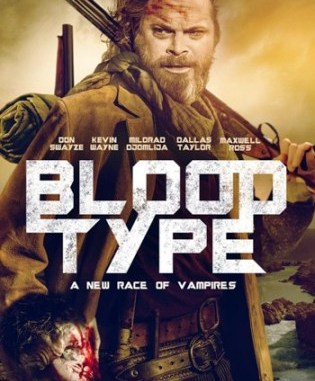Blood Type (2020)