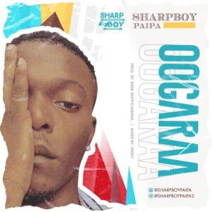 Sharpboy Paipa – Oogaraa