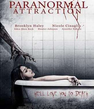 Paranormal Attraction (2020)
