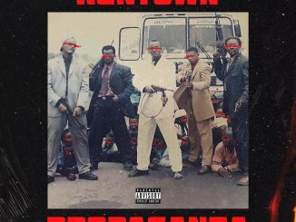 [FULL ALBUM] Runtown - Propaganda