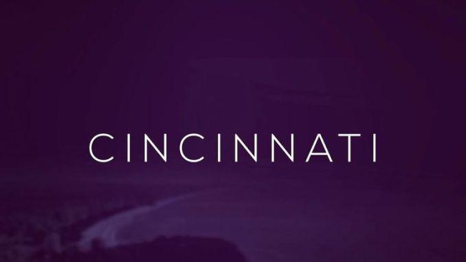 Governor of Africa & Peruzzi – Cincinnati