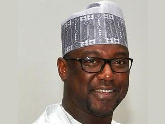 Gov. Sani Bello