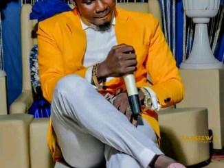 Prince MK Picture