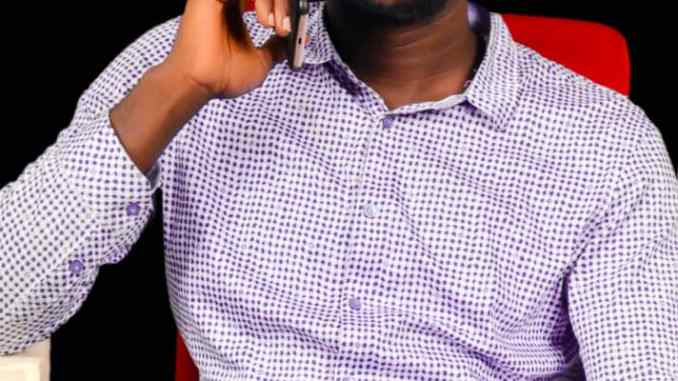 Prince Mk - Yawo Keke