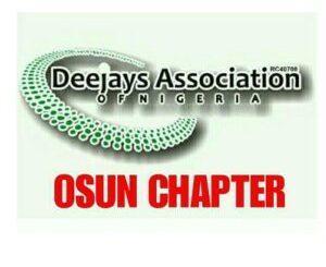 Osun DJs