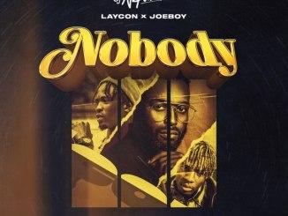 DJ Neptune Ft. Joeboy & Laycon – Nobody (Icons Remix)