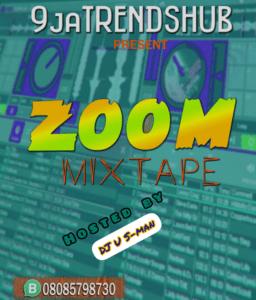 DJ U S-man – Zoom Mix (2020 Edition)