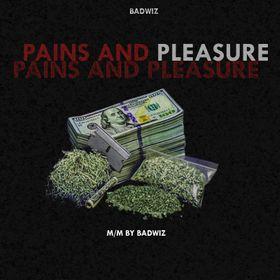 Badwiz - Pain And Pleasure