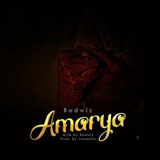 Badwiz - Amarya