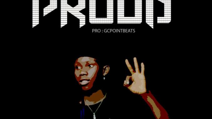 Shimzy - Proud
