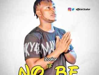 2Colour – If no be God