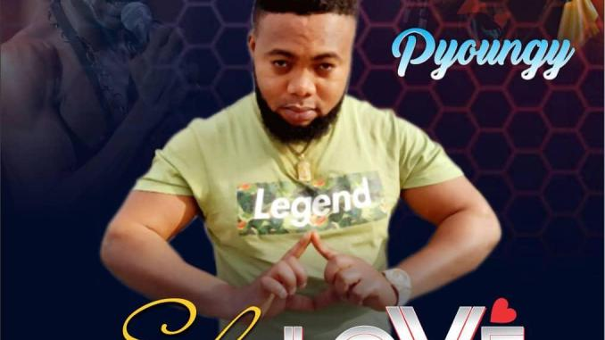 Pyoungy — Show Love