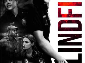 Movie: Blindfire (2020)