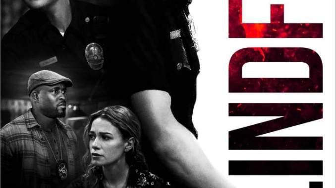 Movie: Blindfire (2020)