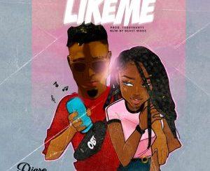 Diaze – Like Me