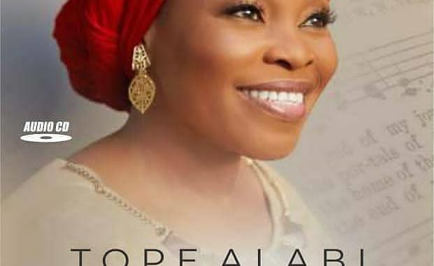 Tope Alabi – Hymnal