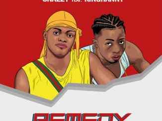 Snazzy Ft KingRanny - Remedy