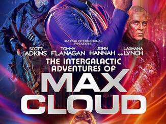 [Movie] Max Cloud (2020)