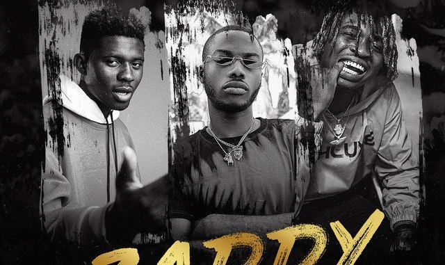 DJ Zeeez Ft Jadio P x Papisnoop – Zaddy