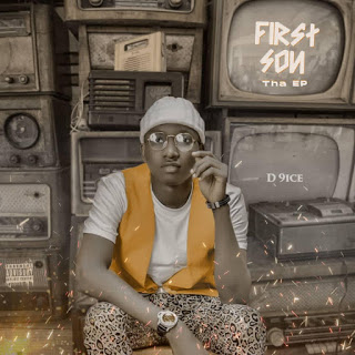 D9ice - First Son Tha EP