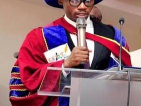 Dr. SodiQ Babatunde Rufai