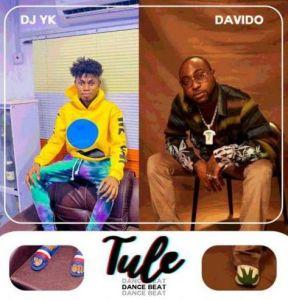 [Beat] DJ YK – Tule Dance