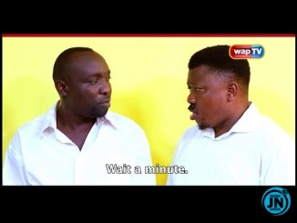 COMEDY VIDEO: Akpan and Oduma - Benefit Boys