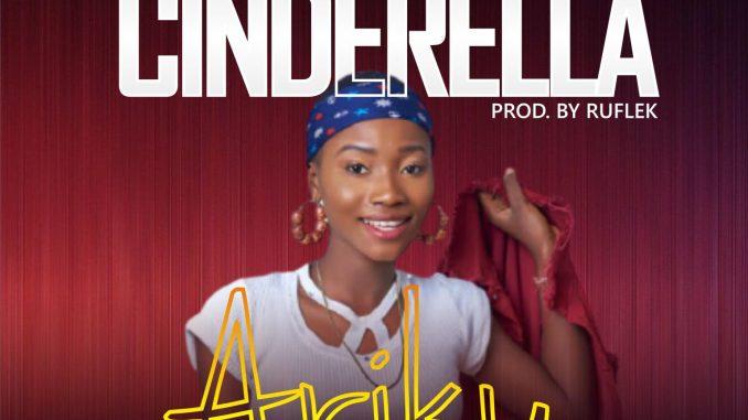 Ariky – Cinderella