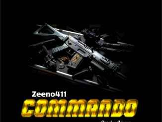 Zeeno411 – Commando