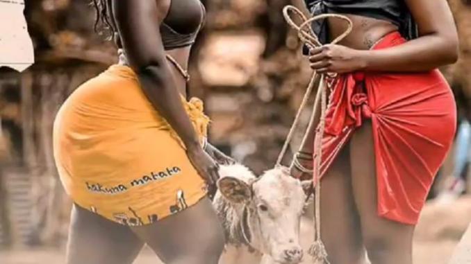 Jay Baba - African Girls